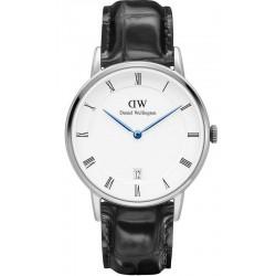 Buy Daniel Wellington Unisex Watch Dapper Reading 34MM DW00100117