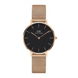 Daniel Wellington Women's Watch Classic Petite Melrose 32MM DW00100161