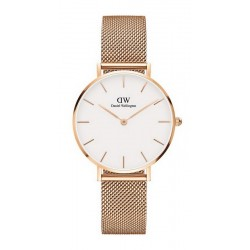 Daniel Wellington Women's Watch Classic Petite Melrose 32MM DW00100163