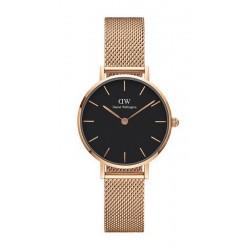 Buy Daniel Wellington Women's Watch Classic Petite Melrose 28MM DW00100217