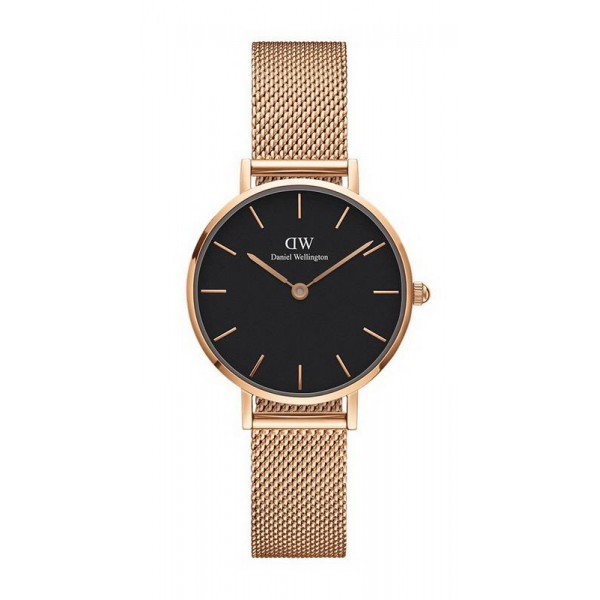 Buy Daniel Wellington Women's Watch Classic Petite Melrose 28MM DW00100217