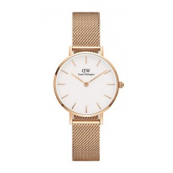 Daniel Wellington Women's Watch Classic Petite Melrose 28MM DW00100219