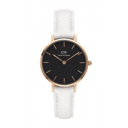 Daniel Wellington Women's Watch Classic Petite Bondi 28MM DW00100285