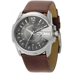 Buy Diesel Men's Watch Master Chief DZ1206