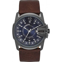 Buy Diesel Men's Watch Master Chief DZ1618
