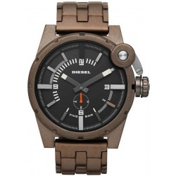 Diesel Men's Watch Bad Company DZ4236