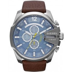 Buy Diesel Men's Watch Mega Chief Chronograph DZ4281