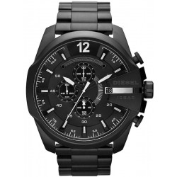 Buy Diesel Men's Watch Mega Chief Chronograph DZ4283