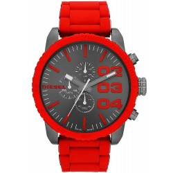 Diesel Men's Watch Double Down 51 Chronograph DZ4289