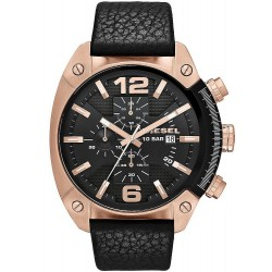 Diesel Men's Watch Overflow DZ4297 Chronograph