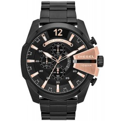 Buy Diesel Men's Watch Mega Chief DZ4309 Chronograph