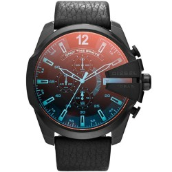 Buy Diesel Men's Watch Mega Chief DZ4323 Chronograph