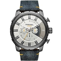 Diesel Men's Watch Stronghold DZ4345 Chronograph
