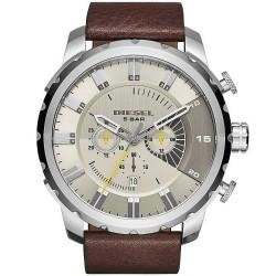 Diesel Men's Watch Stronghold DZ4346 Chronograph
