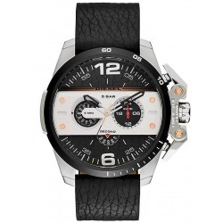 Diesel Men's Watch Ironside DZ4361 Chronograph