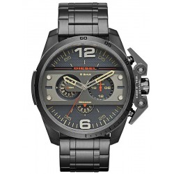 Buy Diesel Men's Watch Ironside DZ4363 Chronograph