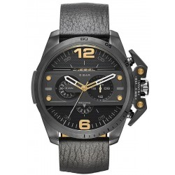 Buy Diesel Men's Watch Ironside DZ4386 Chronograph