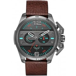 Buy Diesel Men's Watch Ironside DZ4387 Chronograph
