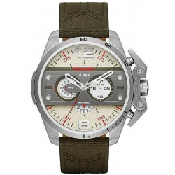 Buy Diesel Men's Watch Ironside DZ4389 Chronograph