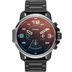 Diesel Men's Watch Whiplash Chronograph DZ4434