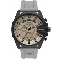 Diesel Men's Watch Mega Chief DZ4496 Chronograph