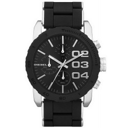 Buy Diesel Women's Watch Double Down DZ5320 Chronograph