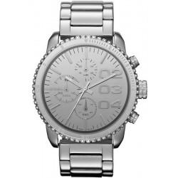 Diesel Women's Watch Double Down DZ5337 Chronograph