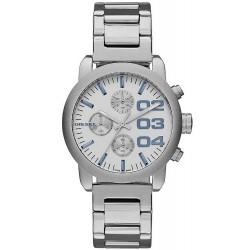 Buy Diesel Women's Watch Flare Chronograph DZ5463