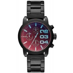 Buy Diesel Women's Watch Flare Chronograph DZ5466