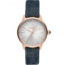 Buy Diesel Women's Watch Castilia DZ5566