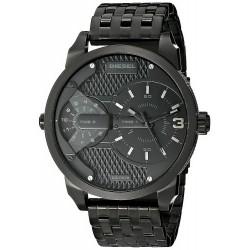 Diesel Men's Watch Mini Daddy DZ7316 Dual Time