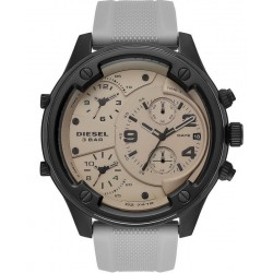 Buy Diesel Men's Watch Boltdown DZ7416 Chronograph 3 Time Zones
