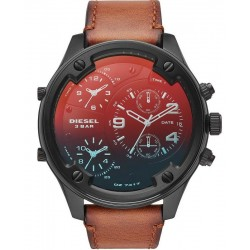 Buy Diesel Men's Watch Boltdown DZ7417 Chronograph 3 Time Zones