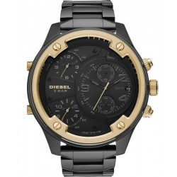 Buy Diesel Men's Watch Boltdown DZ7418 Chronograph 3 Time Zones