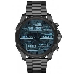 Diesel On Men's Watch Full Guard Smartwatch DZT2004