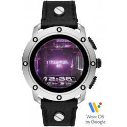 Diesel On Men's Watch Axial Smartwatch DZT2014