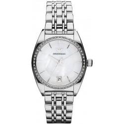 Emporio Armani Women's Watch Franco AR0379
