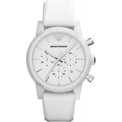Buy Emporio Armani Unisex Watch Luigi AR1054 Chronograph
