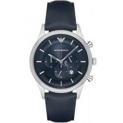 Buy Emporio Armani Men's Watch Lambda AR11018 Chronograph