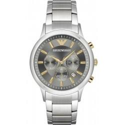 Buy Emporio Armani Men's Watch Renato AR11047 Chronograph