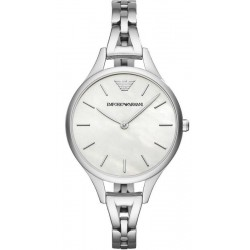 Buy Emporio Armani Women's Watch Aurora AR11054