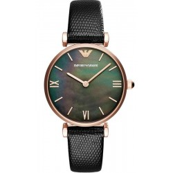 Buy Emporio Armani Women's Watch Gianni T-Bar AR11060