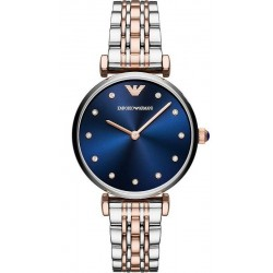 Buy Emporio Armani Women's Watch Gianni T-Bar AR11092
