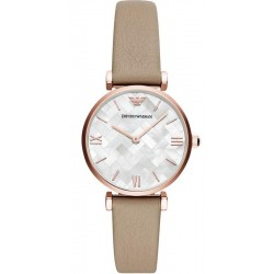 Buy Emporio Armani Women's Watch Gianni T-Bar AR11111
