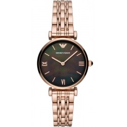 Buy Emporio Armani Women's Watch Gianni T-Bar AR11145