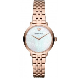 Buy Emporio Armani Women's Watch Modern Slim AR11158