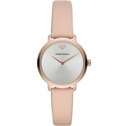 Buy Emporio Armani Women's Watch Modern Slim AR11160