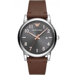Buy Emporio Armani Men's Watch Luigi AR11175