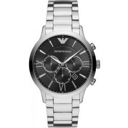 Buy Emporio Armani Men's Watch Giovanni Chronograph AR11208