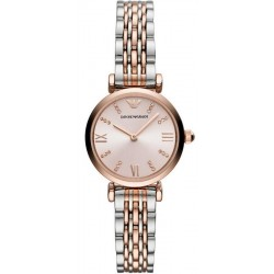 Buy Emporio Armani Women's Watch Gianni T-Bar AR11223